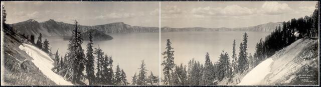 Crater Lake, Ore.