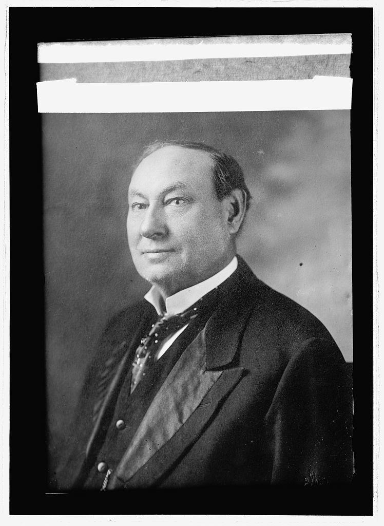 Dr. Harvey W. Wiley