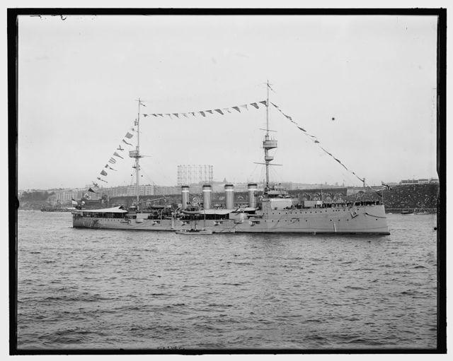 [Duke of Edinburgh, British cruiser]