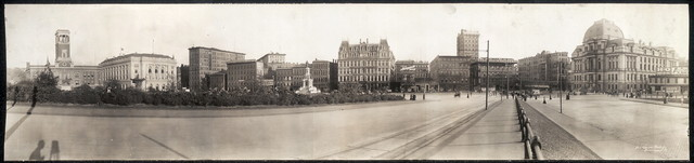 Exchange Place, Providence, R.I.