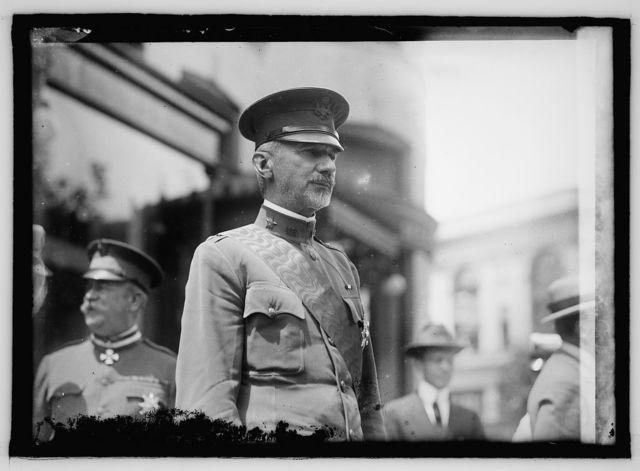 General Marsh (Peyton C.)