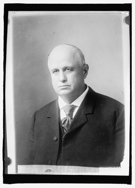 Hon. Stephen M. Sparkman of Fla.