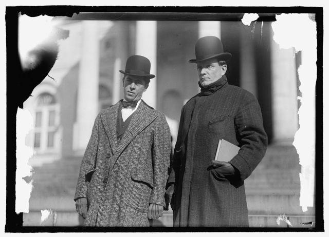 Jno. Armstrong Chalua & Dep. U.S. Marshall Jno. Hess