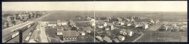 La Crosse, Ind., 1915