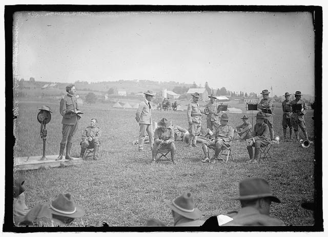 National Guard, Harper's Ferry, W.Va.