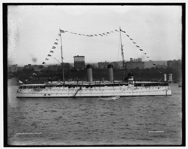 Netherlands [ship] Utrecht