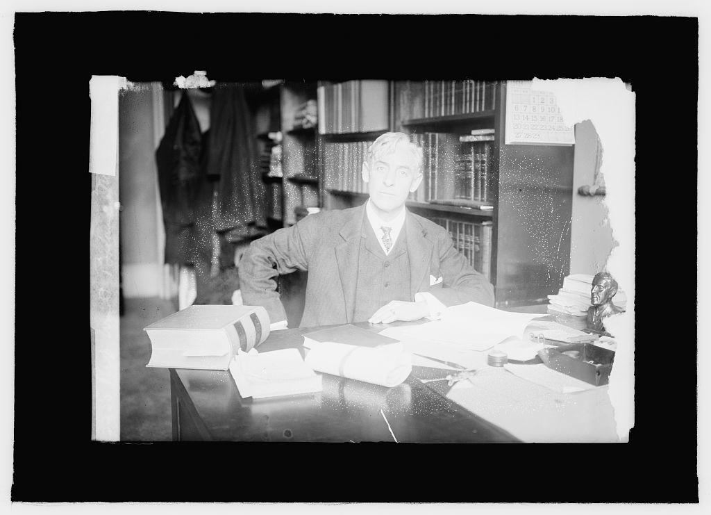 Rep. Wm. P. Boland, Mo.