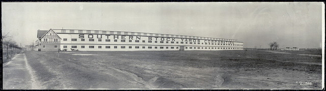Southern Stock Yards Corp., Richmond, Va.