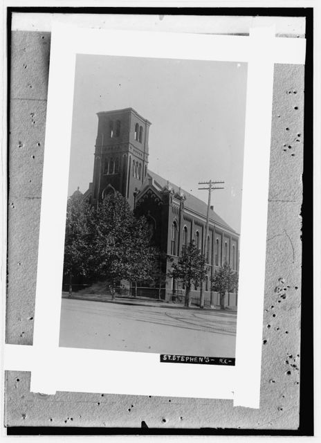 St. Stephen's Catholic Church