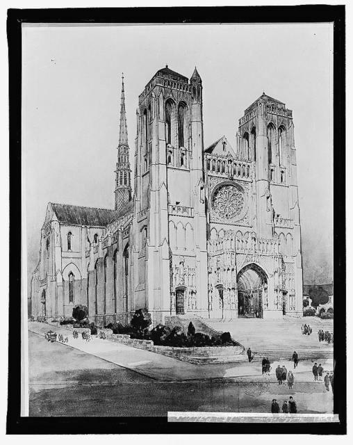 Tamblyn & Brown, Presbyterian Cathedral
