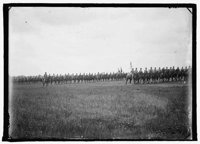 U.S. Army, 15th U.S. Cavalry