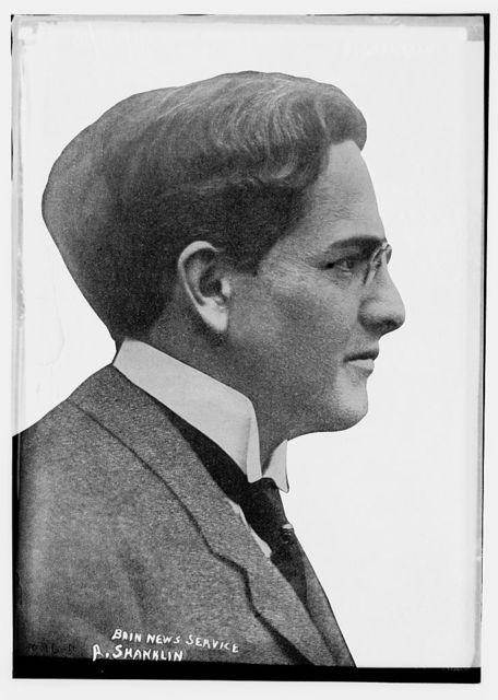 A. Shanklin