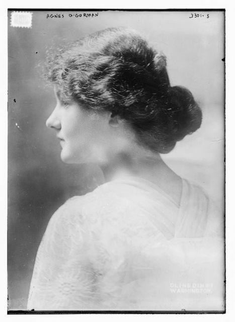 Agnes O'Gorman