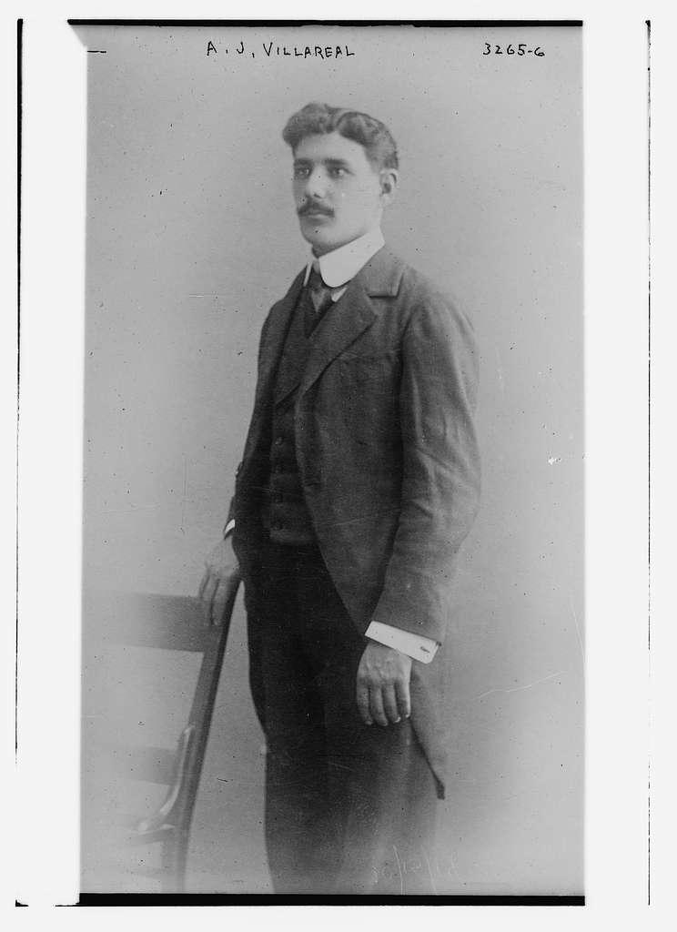 A.J. Villareal