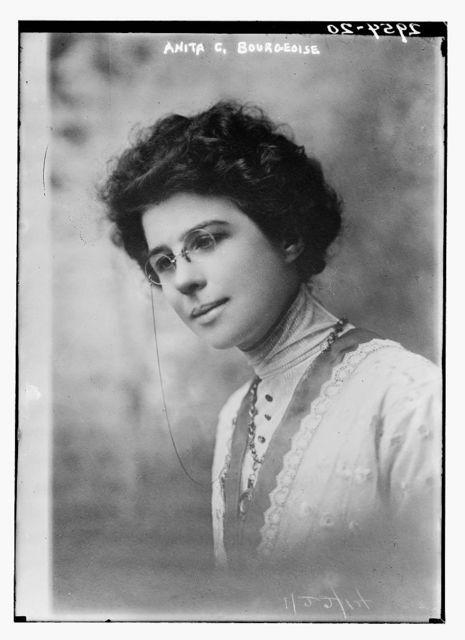 Anita C. Bourgeoise