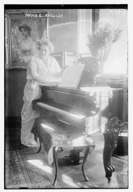 Anna E. Ziegler