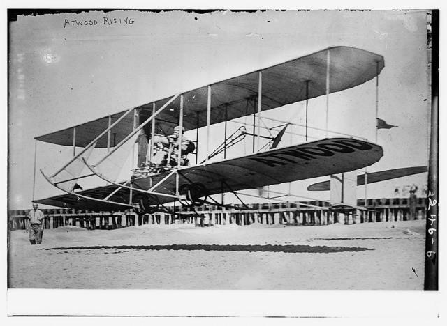 Atwood rising [plane]