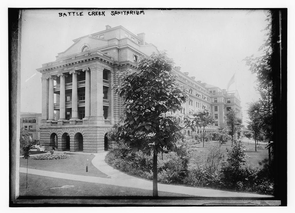 Battle Creek Sanitarium