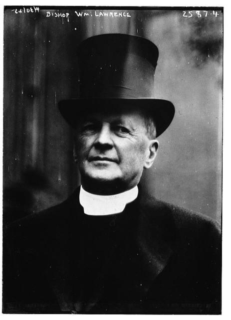 Bishop Wm. Lawrence