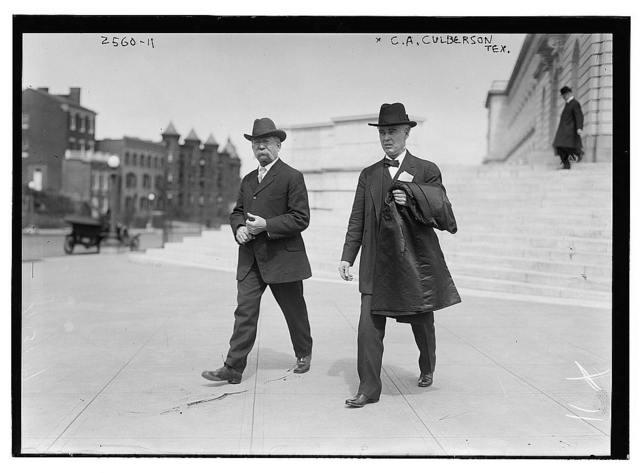 C.A. Culberson, Tex.
