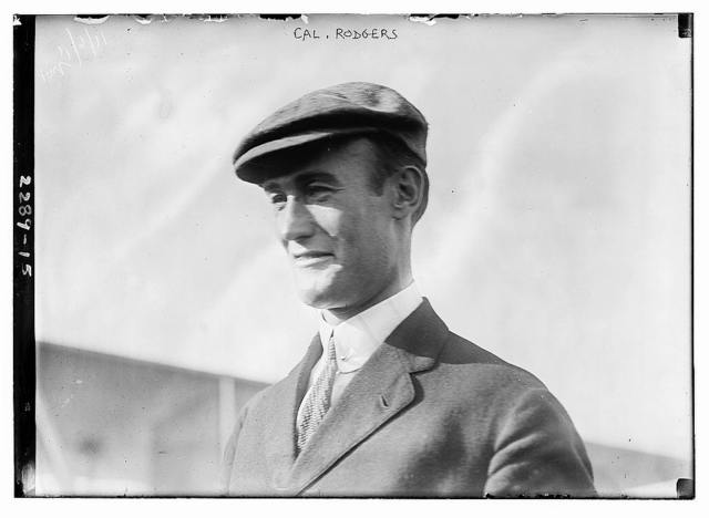 Cal. Rodgers