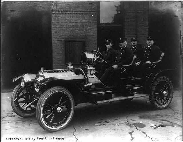 Chief's auto