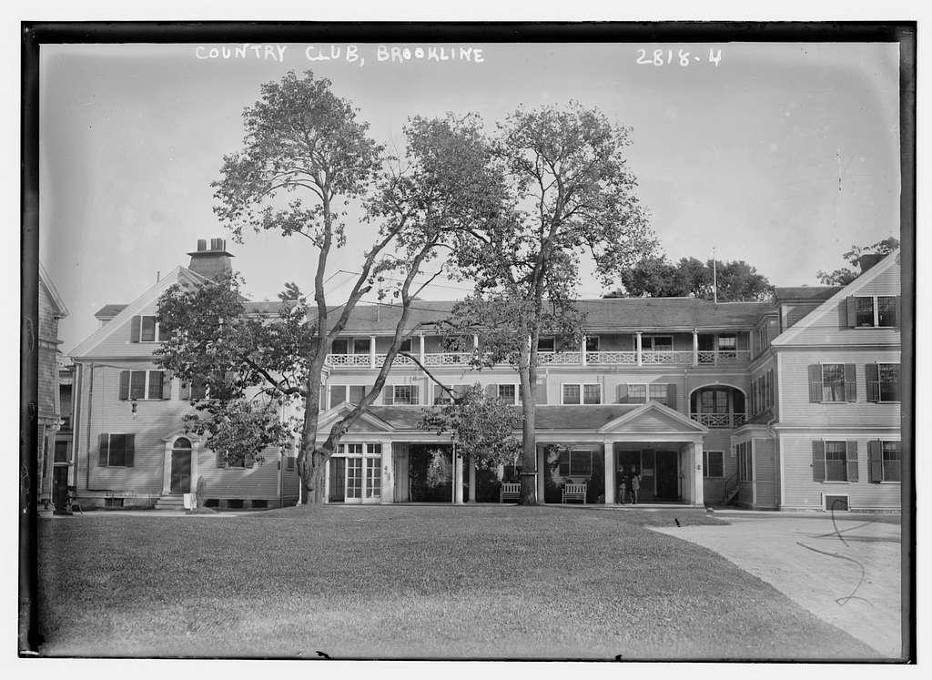 Country Club - Brookline