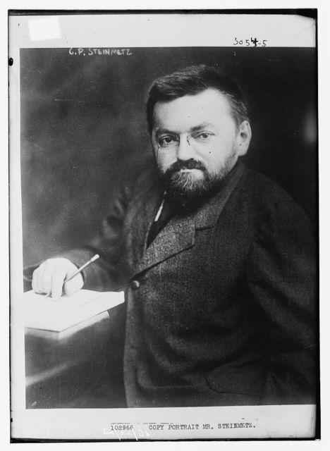 C.P. Steinmetz