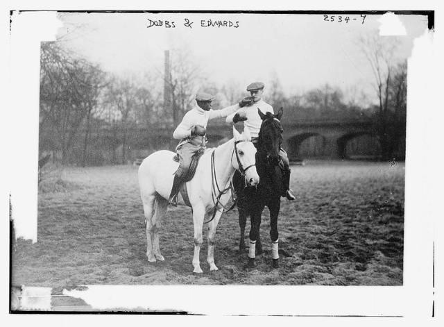 Dobbs & Edwards