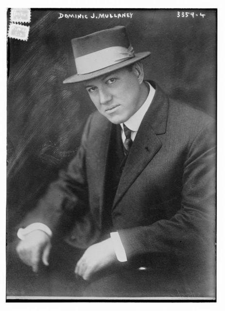 Dominic J. Mullaney