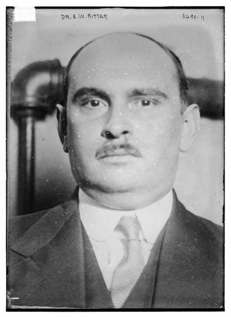 Dr. E.W. Ritter