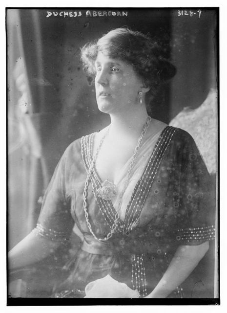 Duchess Abercorn
