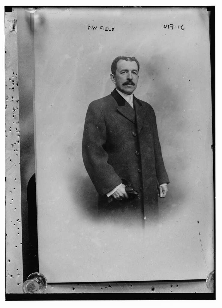 D.W. Field