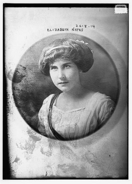 Elizabeth Noyes