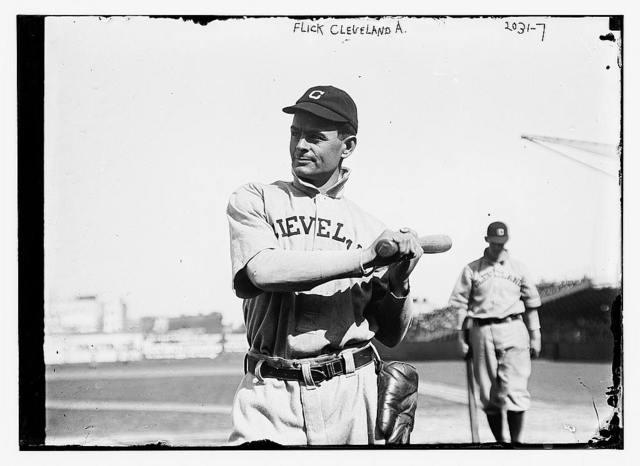 [Elmer Flick, Cleveland, AL (baseball)]