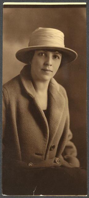 Ernestine Parsons, Colorado State Chairman