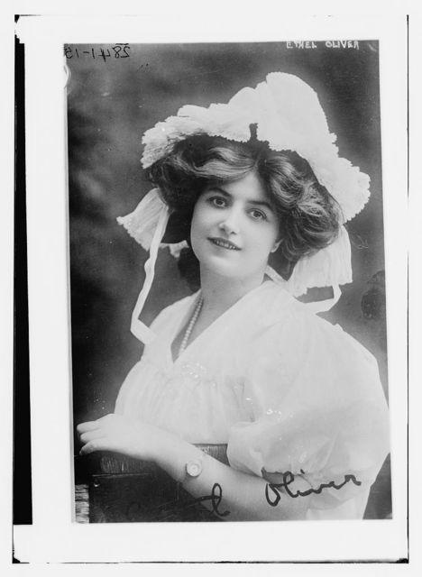 Ethel Oliver