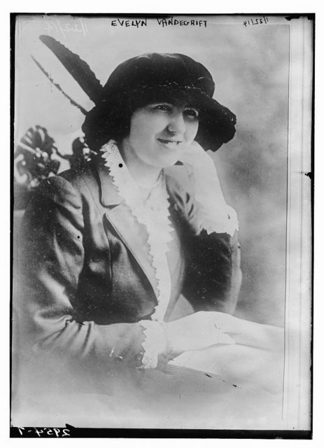 Evelyn Vandegrift