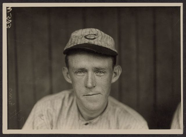 Evers, Chicago Nationals