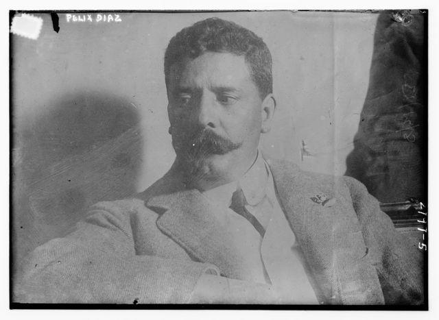 Felix Diaz