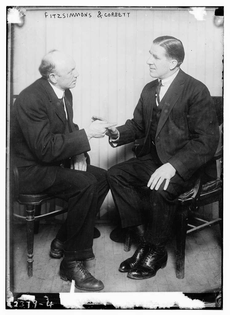 Fitzsimmons & Corbett