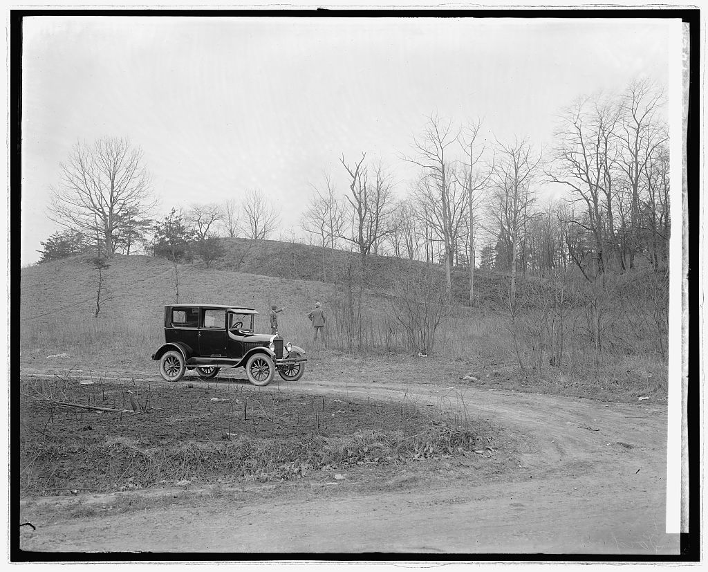 Ford Motor Co., Fort Macey