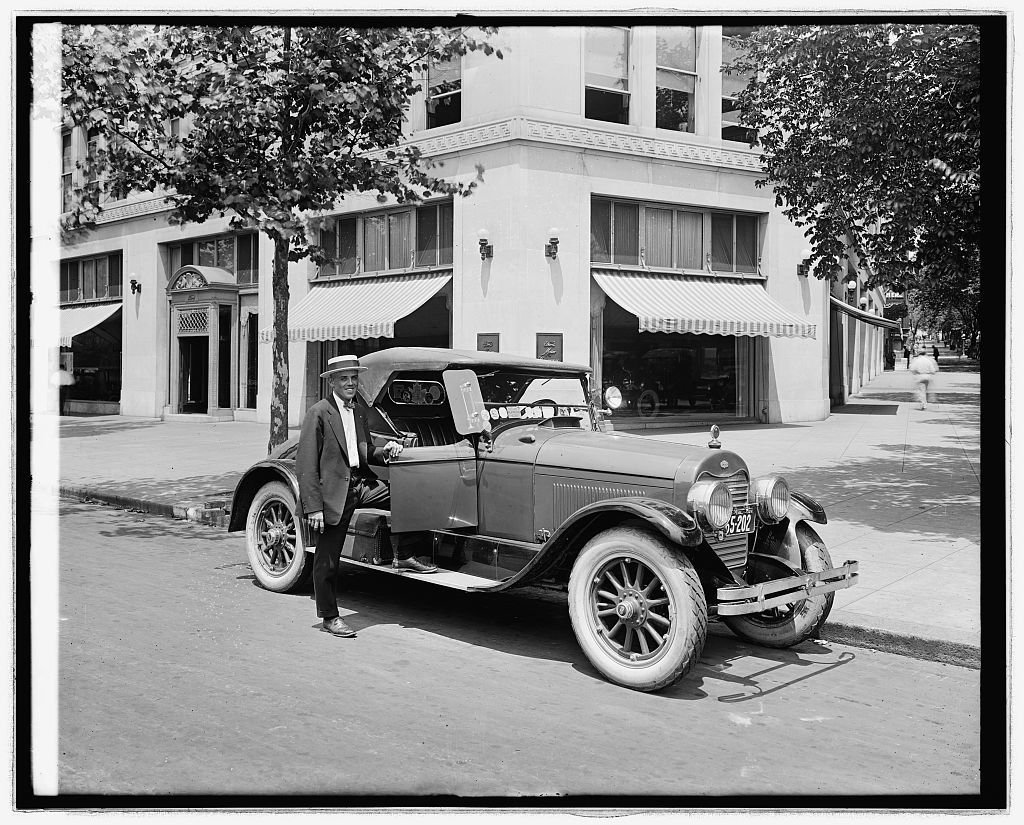 Ford Motor Co., Lincoln Roadster
