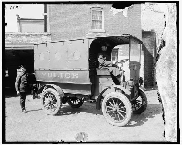 Franklin Motor Car Co.