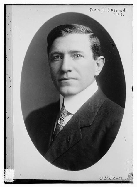 Fred A. Britten - Ill.