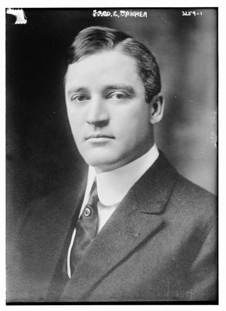 Fred C. Tanner