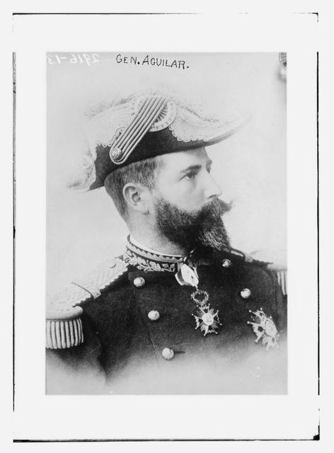 Gen. Aguilar
