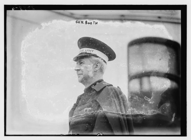 Gen. Booth