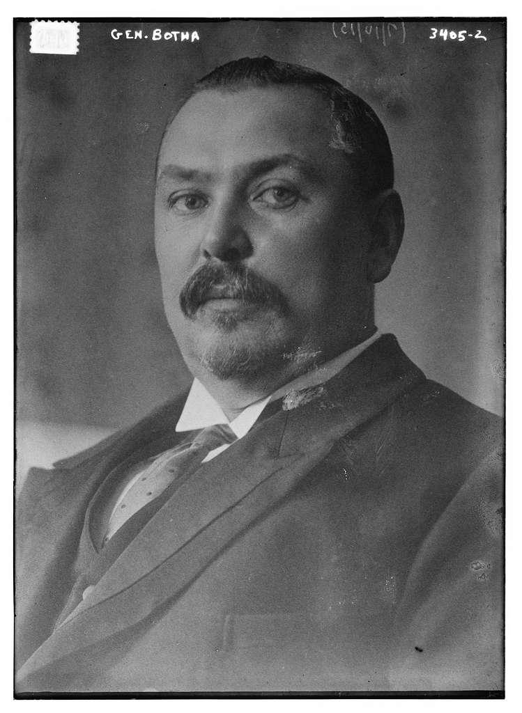 Gen. Botha