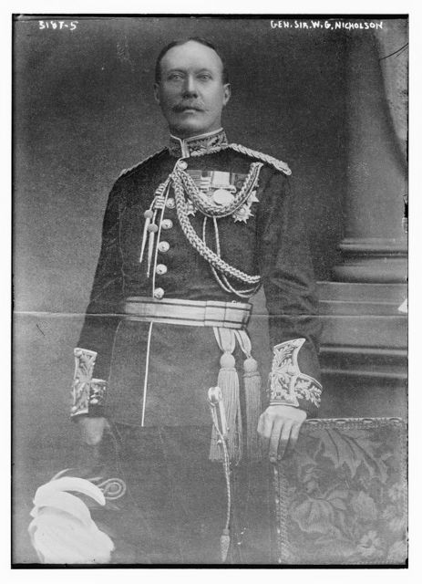 Gen. Sir W.G. Nicholson